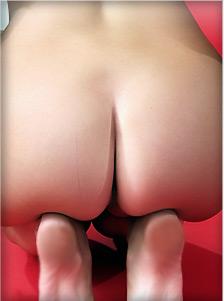 Sex von Hinten
